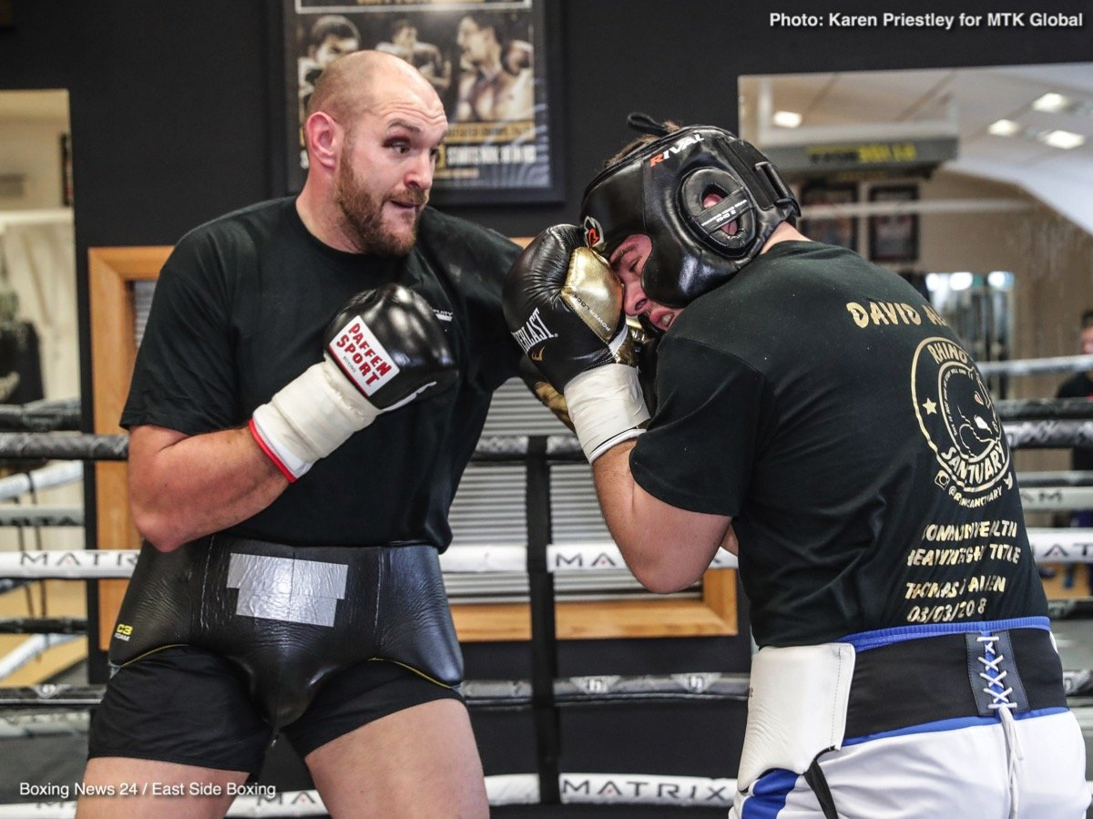 Sefer Seferi - Tyson Fury will face Sefer Seferi over ten rounds in his highly-anticipated June 9 comeback fight, live on BT Sport.
