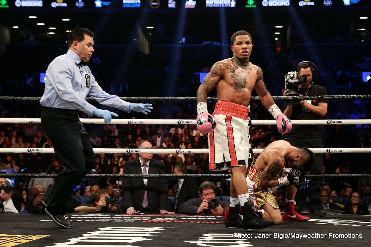 "Abner Mares, Gervonta ""Tank"" Davis - Two-time super featherweight champion Gervonta ""Tank"" Davis will defend his WBA title against three-division world champion Abner Mares on Saturday, February 9 live on SHOWTIME in an event presented by Premier Boxing Champions from StubHub Center in Carson, Calif."