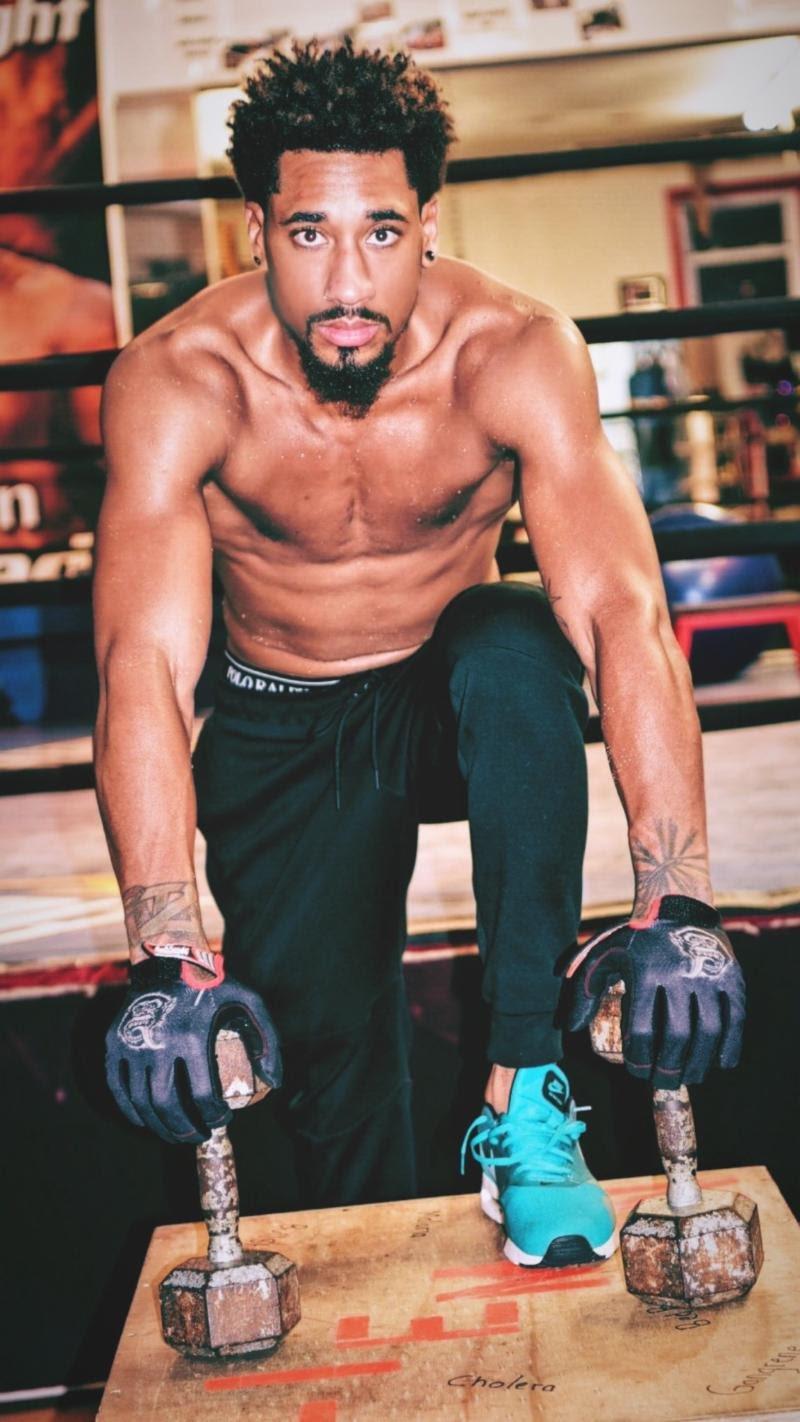 Demetrius Andrade Gennady