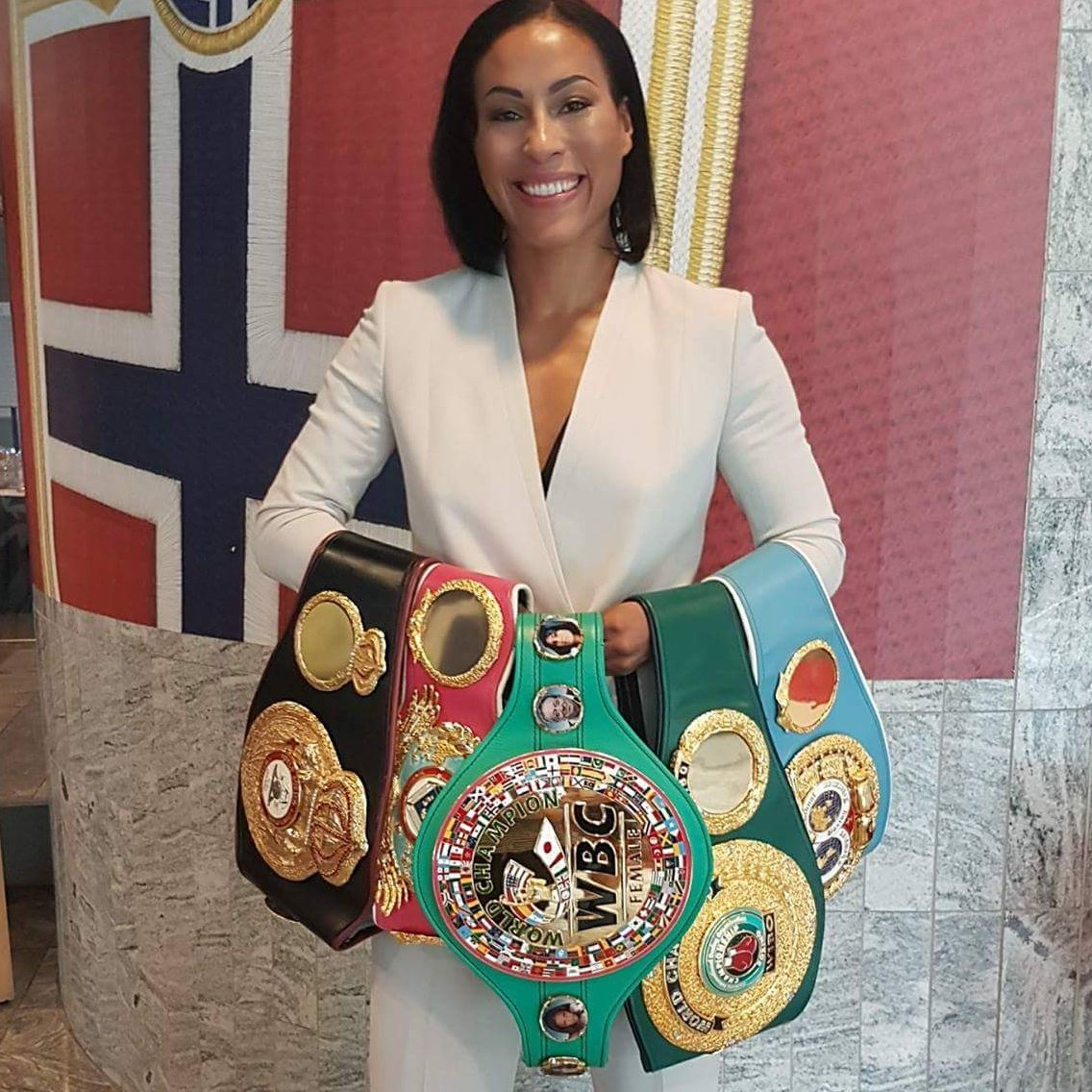 Cecilia Braekhus Press Room