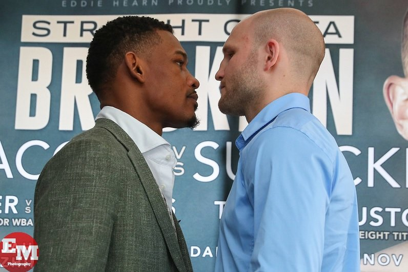 Daniel Jacobs Jarrell Miller Johann Duhaupas Maciej Sulecki Boxing News Top Stories Boxing