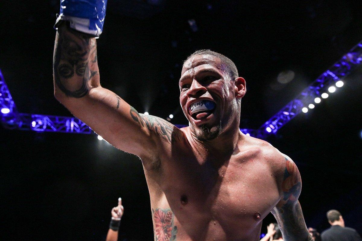Lamont Roach Jr., Orlando Cruz - Boxing News