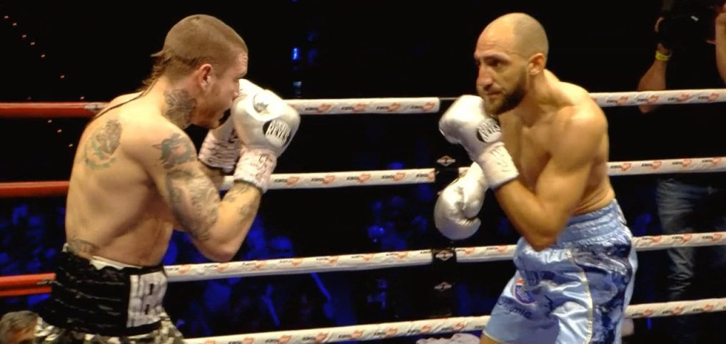 Bradley Skeete Boxing News Boxing Results