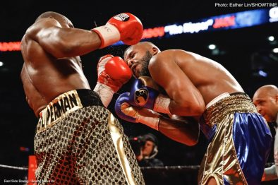 Adonis Stevenson Badou Jack Boxing News Boxing Results Top Stories Boxing