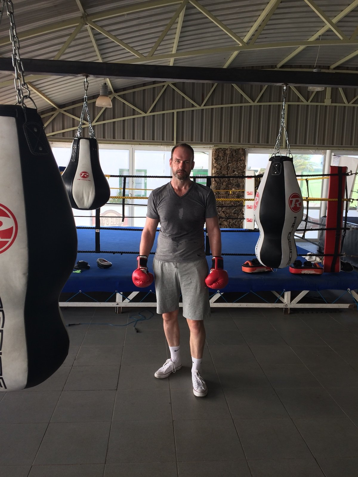 Adam Bailey Boxing Interviews Boxing News British Boxing Top Stories Boxing