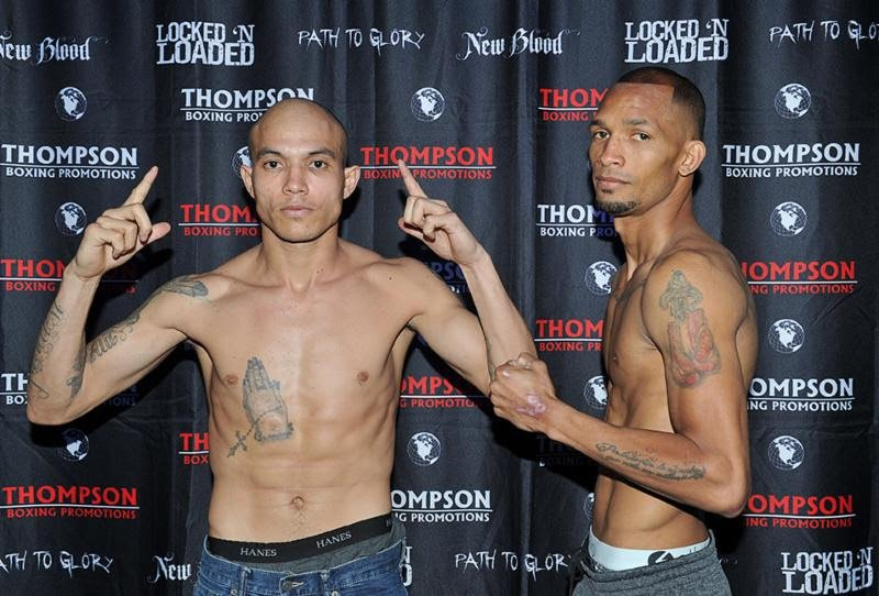 Roberto Arriaza & Erick Ituarte Set to Defend Titles in Separate Bouts Friday