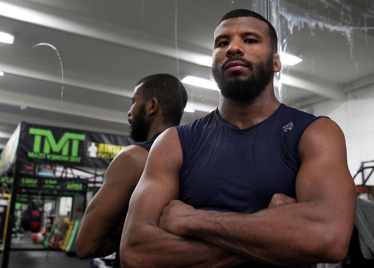 Adonis Stevenson Badou Jack Boxing News