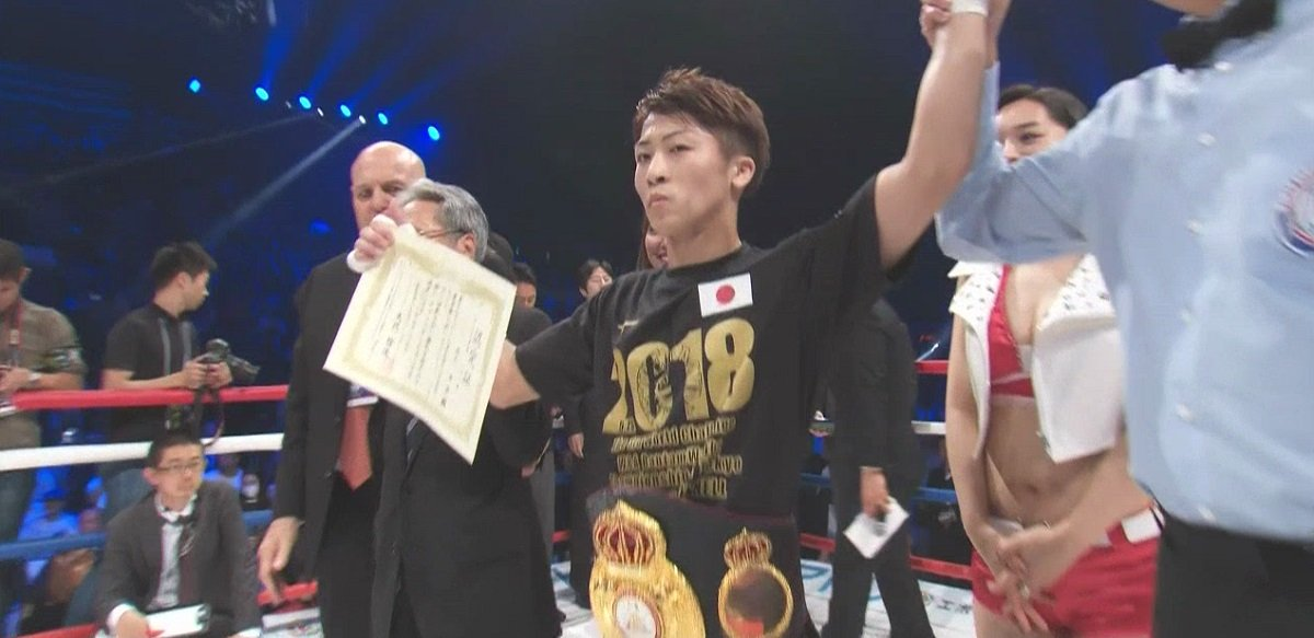 Naoya Inoue Vs. Srisaket Sor Rungvisai: A Super-Fight Between Two Little Guys That Could Be Huge
