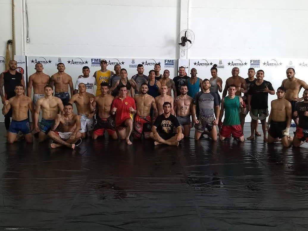 MMA News Press Room