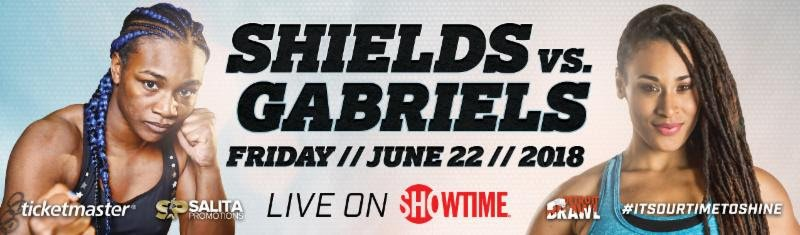 "Bakhtiyar Eyubov - Another exciting battle between well-regarded prospects has been added to the un-televised undercard of Salita Promotions' ""Shields vs. Gabriels"" event on Friday, June 22, at the Masonic Temple in Detroit."