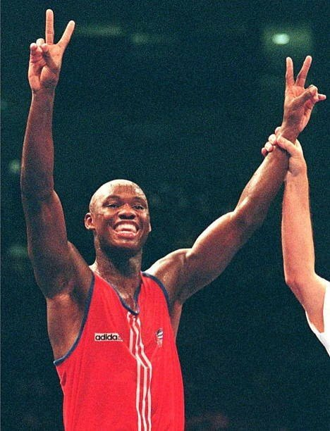 Antonio Tarver grateful to USA Boxing