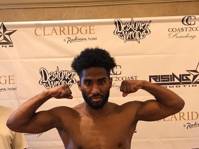 """Anthony """"Juice"""" Young - Boxing manager Rich Masini announced that welterweight Anthony """"Juice"""" Young has signed a promotional contract with Real Deal Entertainment."""