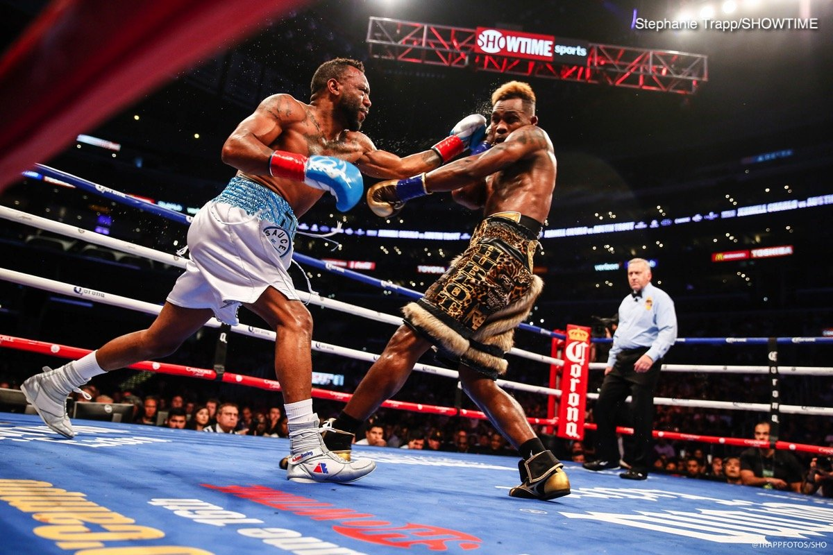 "Austin Trout - Former super welterweight champion Austin ""No Doubt'' Trout returns to the ring to take on former title challenger Terrell Gausha in a 10-round super welterweight bout that headlines Premier Boxing Champions on FS1 and FOX Deportes on Saturday, May 25 from Beau Rivage Resort Casino in Biloxi, Mississippi."