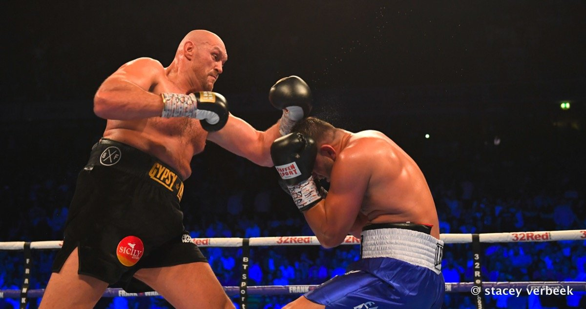 "Tyson Fury and Luis Ortiz land ""safe"" opponents – wouldn't it be great if they were fighting each other!"