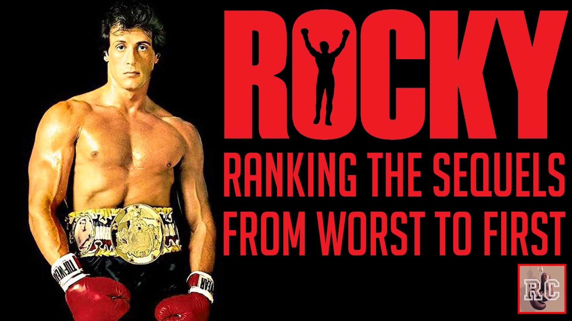 Video: Ranking the Rocky sequels