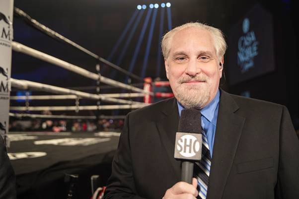 Al Bernstein - Legendary Boxing Hall of Fame analyst Al Bernstein has reached another career milestone: fifteen years of broadcasting the sport on SHOWTIME CHAMPIONSHIP BOXING.