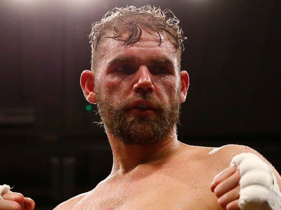 Billy Joe Saunders Demetrius Andrade Boxing News