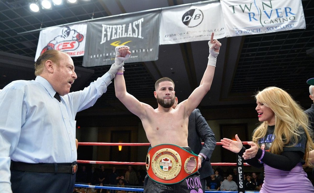 Jimmy Williams - From seasoned, 31-year-old veterans with more than 30 pro fights under their belt to 9-year-old novices looking to shine in their first real test on the sport's biggest stage, Saturday's pro-am boxing event at Foxwoods Resort Casino features an eclectic mix of the region's top talent.