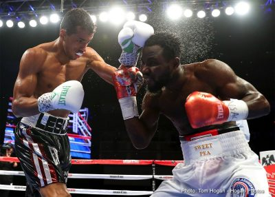Alberto Machado Jaime Munguia Liam Smith Boxing News Boxing Results