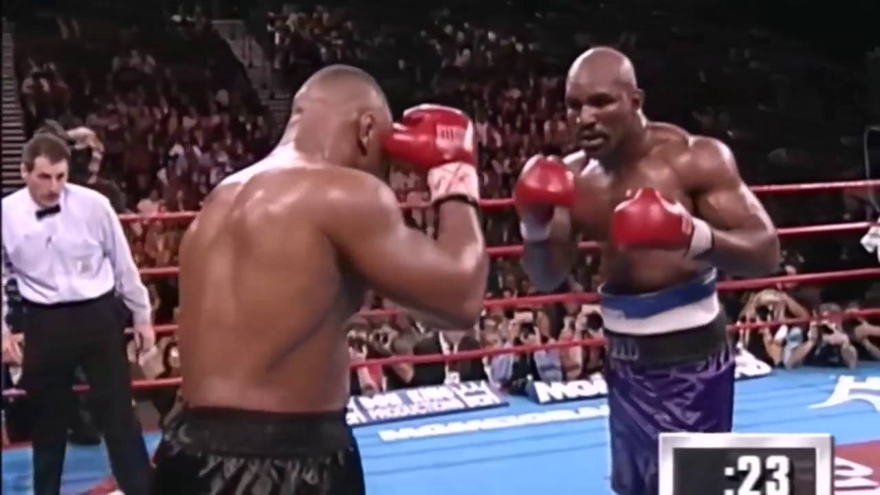 Ranking The Ten Greatest Cruiserweights In Boxing History