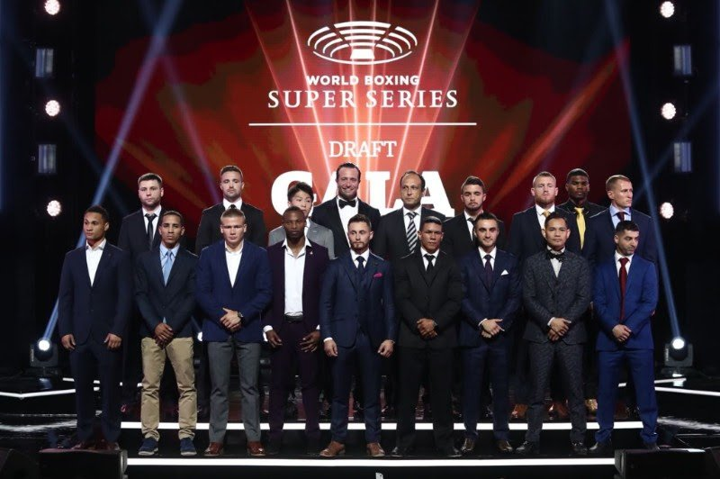 Ryan Burnett - The quarter-finals for Season II of the World Boxing Super Series were set for the tournament's Super-Lightweight and Bantamweight brackets at a Draft Gala Friday night at the Rossiya Theatre in Moscow.