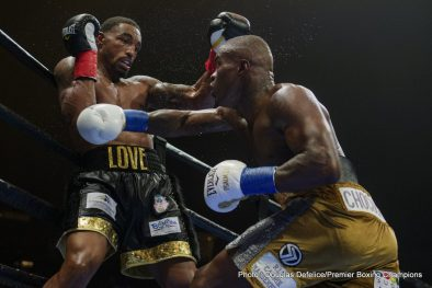Andre Berto Devon Alexander J'Leon Love Luis Collazo Marcus Browne Peter Quillin Sergey Lipinets Boxing News Boxing Results