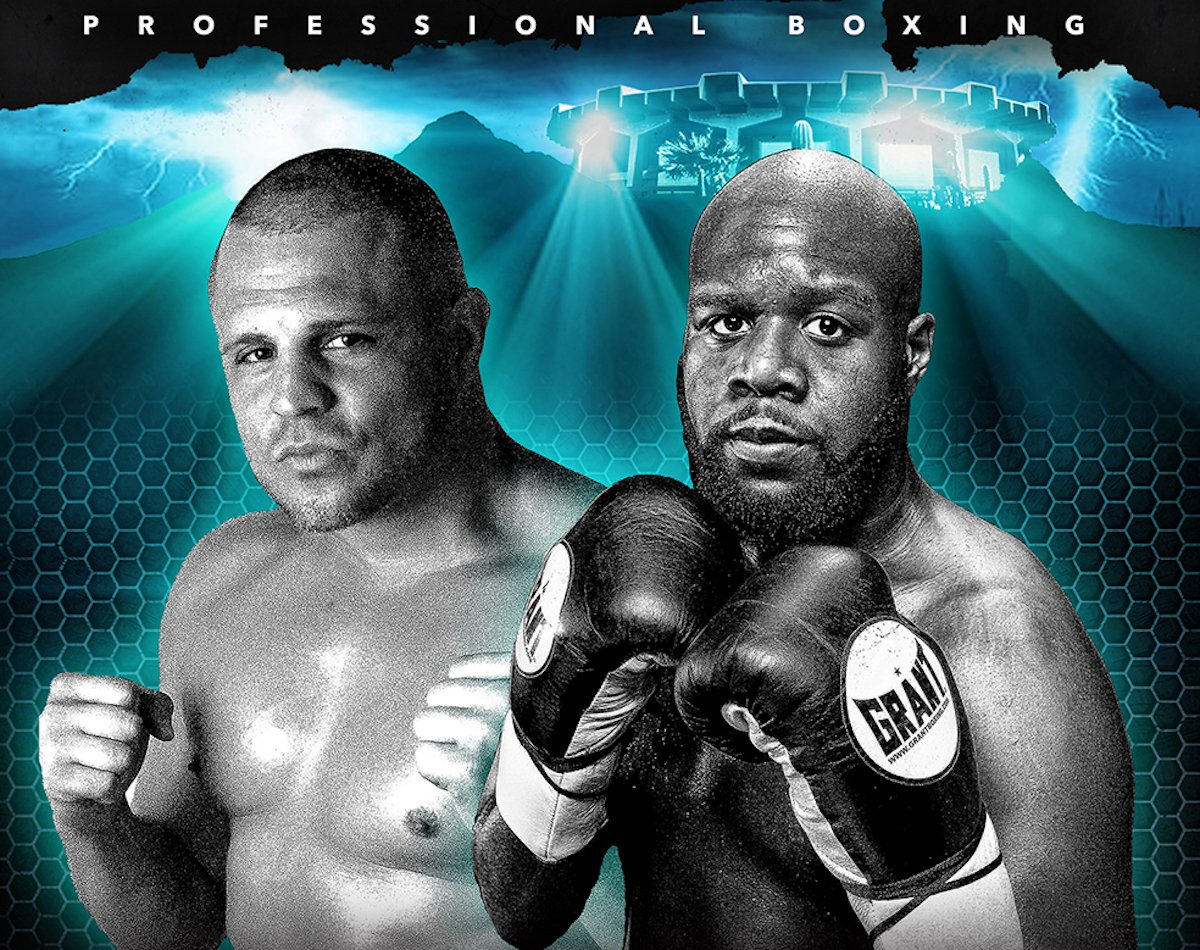 RESULTS: Trevor Bryan Crushes BJ Flores – wins WBA interim heavyweight title!