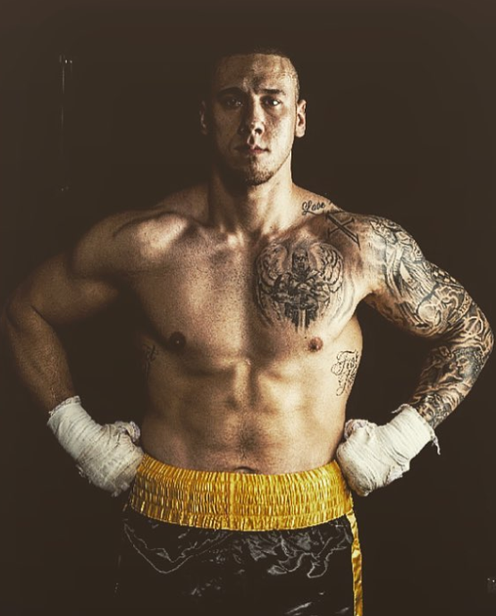 "- Greg Cohen of Greg Cohen Promotions proudly announces the signing of Canadian Heavyweight Champion Mladen ""Monster"" Miljas to a promotional contract."