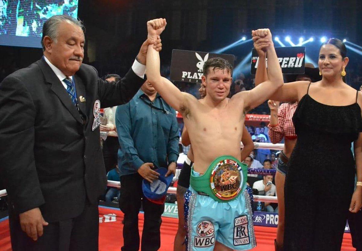 "Carlos Cuadras - This last Saturday,  former World Boxing Council super flyweight champion Carlos Cuadras returned to the ring, defeating  Panamanian Ricardo ""Matematico"" Nuñez."