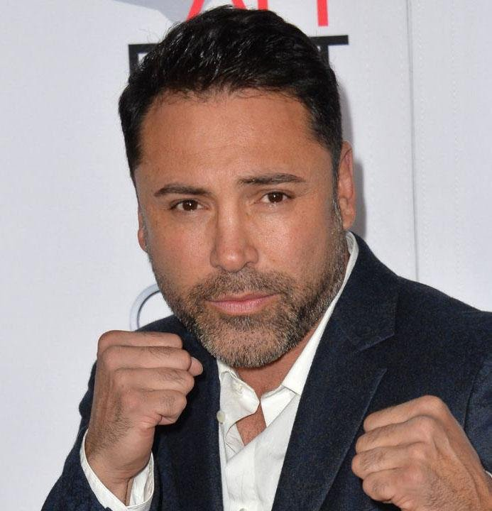 "De La Hoya Vs. Trinidad II; Oscar Asks Fans – ""Who Would Love To See This Fight Again?"""