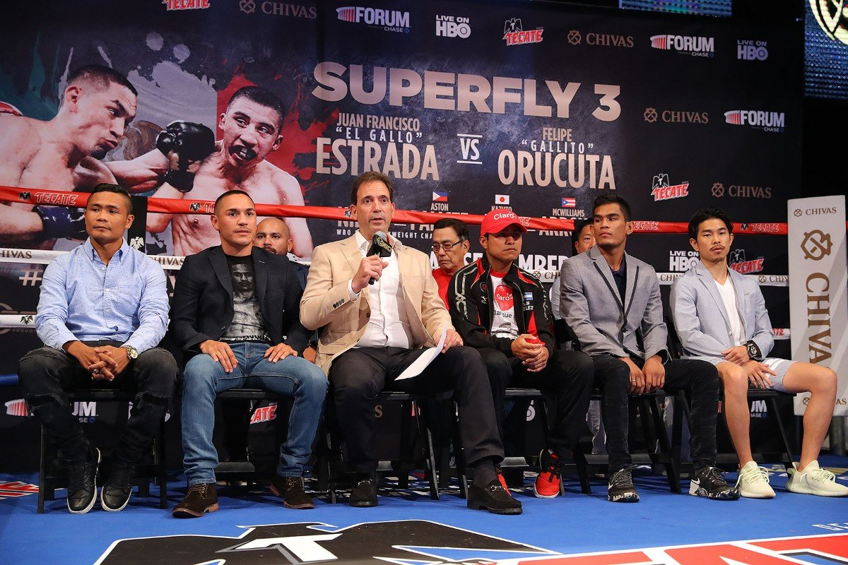 SUPERFLY3 quotes for September 8