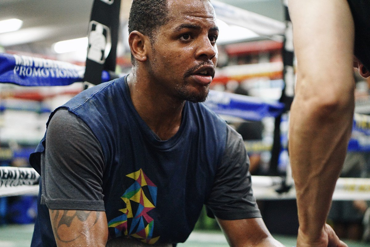 - Rising lightweight contender Ladarius Miller will look to make a statement when he faces Dennis Galarza in the main event of Premier Boxing Champions on Bounce (9 p.m. ET/6 p.m. PT) Friday, August 3 from Sam's Town in Las Vegas.