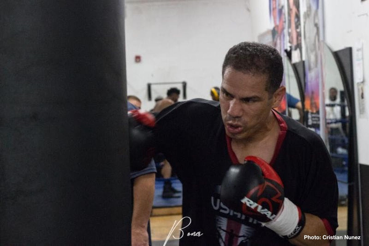 Jose Rivera Boxing News Top Stories Boxing