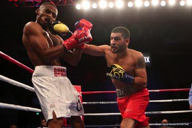 Devin Haney Juan Carlos Burgos Boxing News Boxing Results