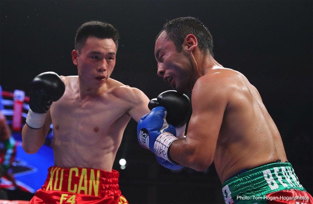 Pablo Cesar Cano - Boxing News