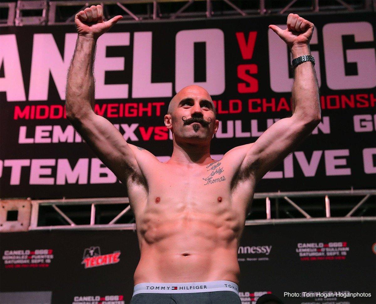 "Gennady Golovkin Saul ""Canelo"" Alvarez Boxing News"