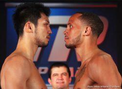 Rob Brant, Ryota Murata - ESPN+ (10:30 p.m. ET)