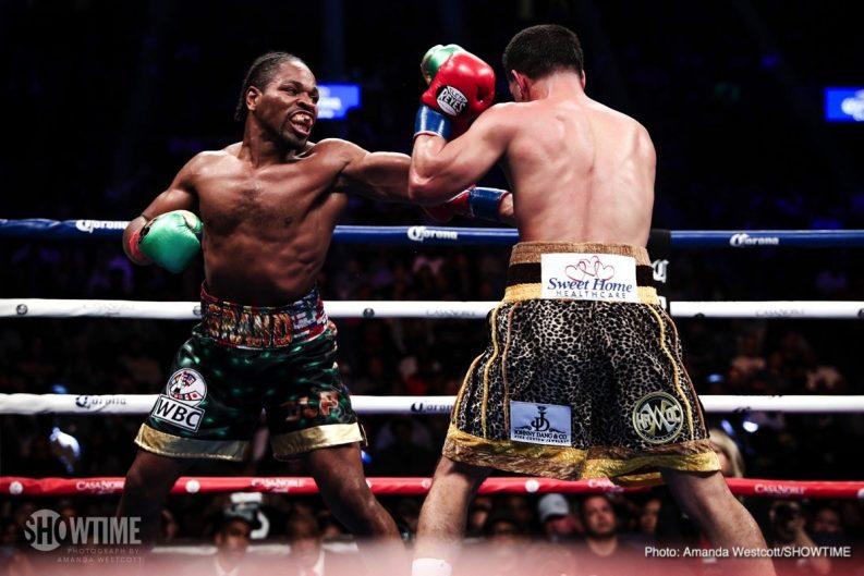 Shawn Porter Boxing News