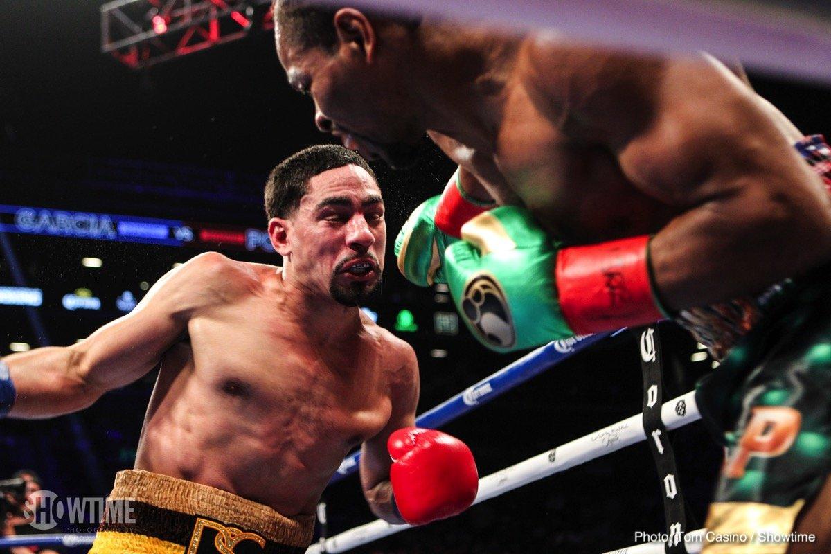 Adrian Granados, Danny Garcia - Boxing News
