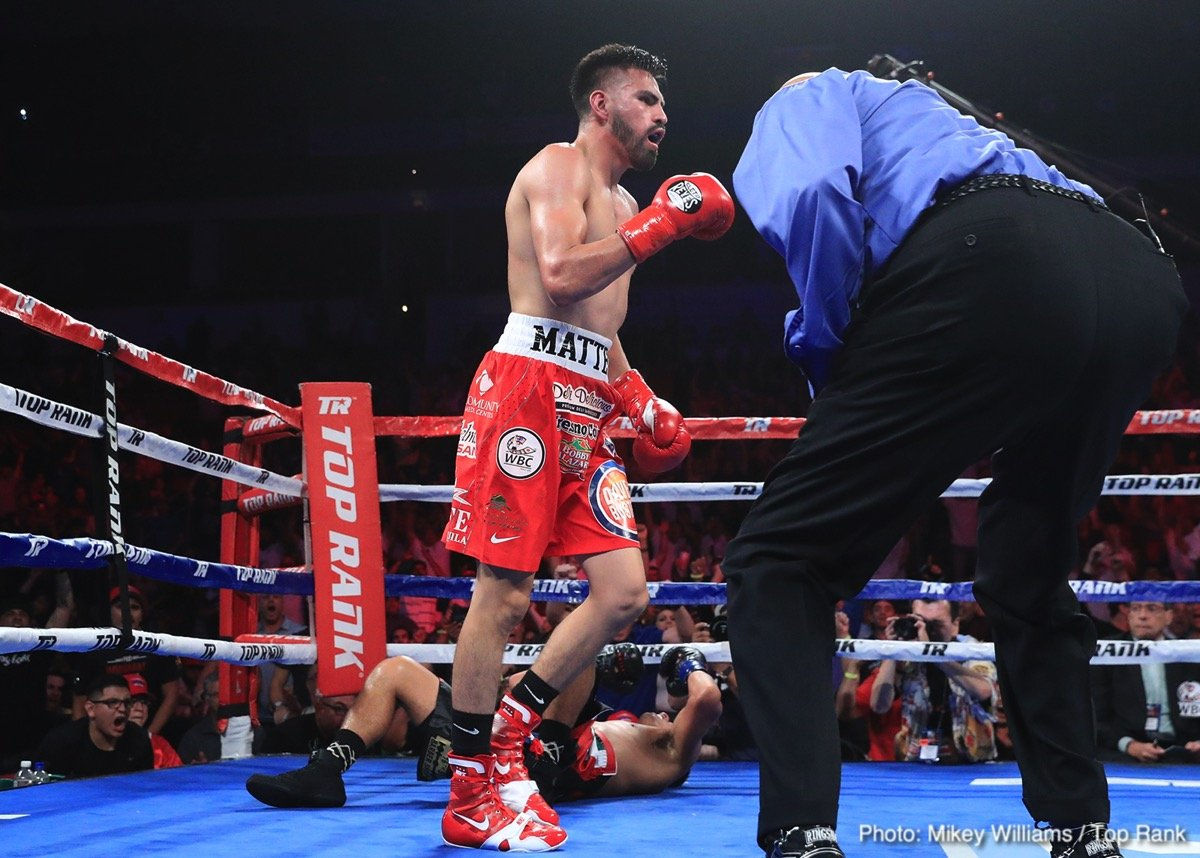 Antonio Orozco -  Jose Ramirez didn't want the hometown fans to leave unhappy. In front of a crowd of 11,102 at the Save Mart Center on Friday evening, Avenal native Ramirez retained the WBC super lightweight world title with a unanimous decision against fellow unbeaten Antonio Orozco. The scores were 119-107 3X.