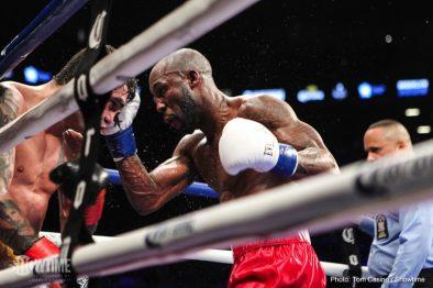 Amanda Serrano Yordenis Ugas Boxing News Boxing Results
