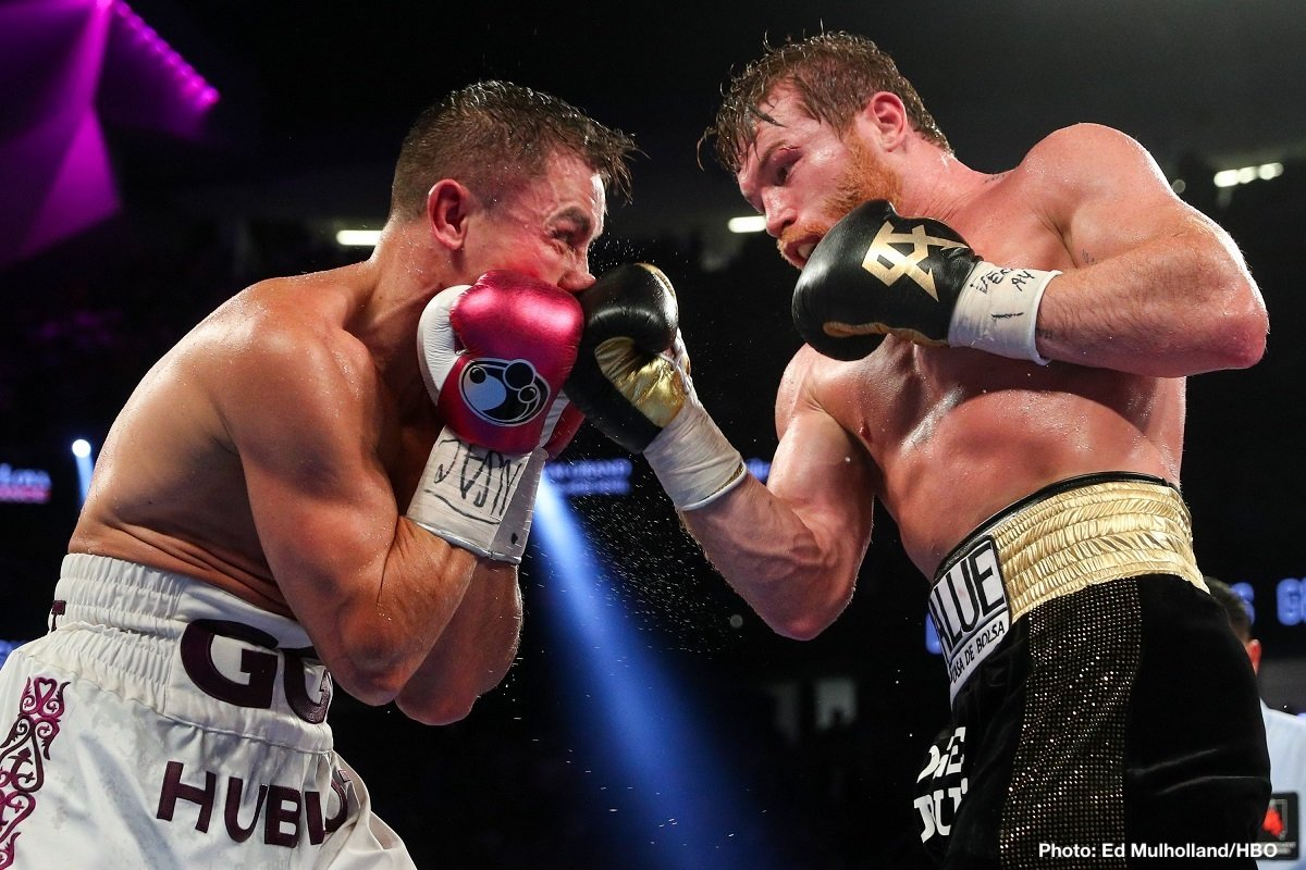 "Deontay Wilder, Gennady Golovkin, Saul ""Canelo"" Alvarez, Tyson Fury - They've started their rivalry, now they need to settle it once and for all. Middleweights Canelo Alvarez and Gennady Golovkin, along with heavyweights Deontay Wilder and Tyson Fury – they simply have to fight each other at least once more. GGG and Canelo are officially 1-0-1, yet most fans have them all-even, the draw handed in after the first fight looking more like a win for Golovkin. While the two big men are all-even at 0-0-1 courtesy of another drawn verdict."