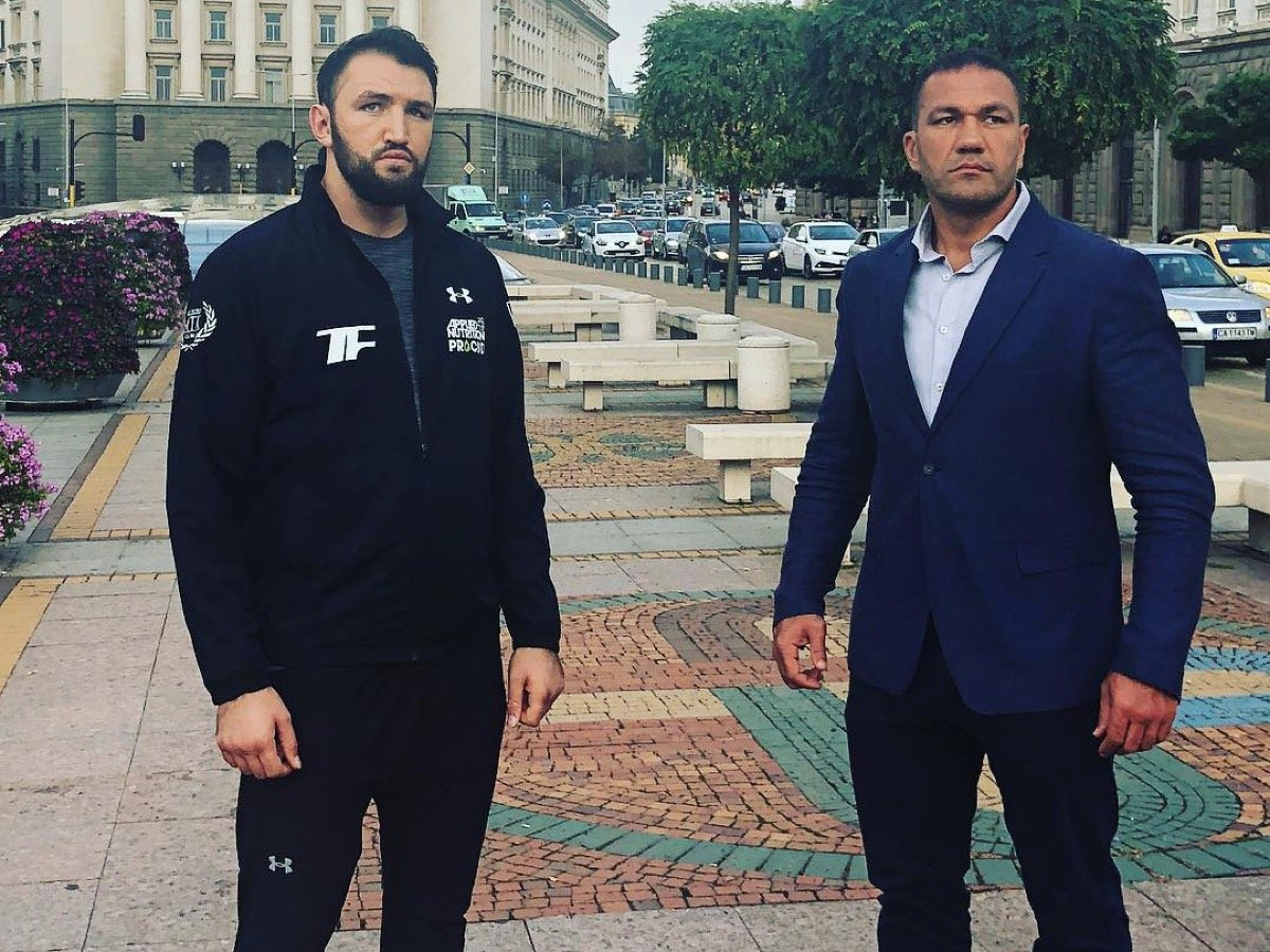 Hughie Fury, Kubrat Pulev - Trainer Peter Fury is relishing the prospect of unleashing his son Hughie on Kubrat Pulev when the pair collide in an IBF world heavyweight title final eliminator on October 27.