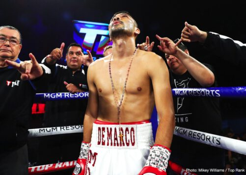 Rob Brant, Ryota Murata - Rob Brant came into the ring a heavy underdog. He left it a champion. Brant, from St. Paul, Minn., toppled Ryota Murata by unanimous decision to win the WBA middleweight title in front of 2,782 fans at the MGM's Park Theater in Las Vegas.