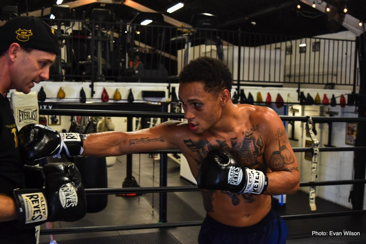 "Regis ""Rougarou"" Prograis, Terry Flanagan - Boxing News"