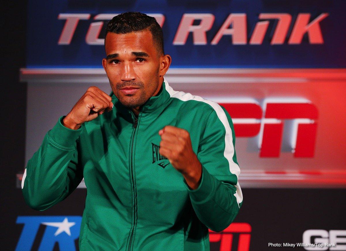 Antonio DeMarco Maxim Dadashev Michael Conlan Rob Brant Ryota Murata Boxing News