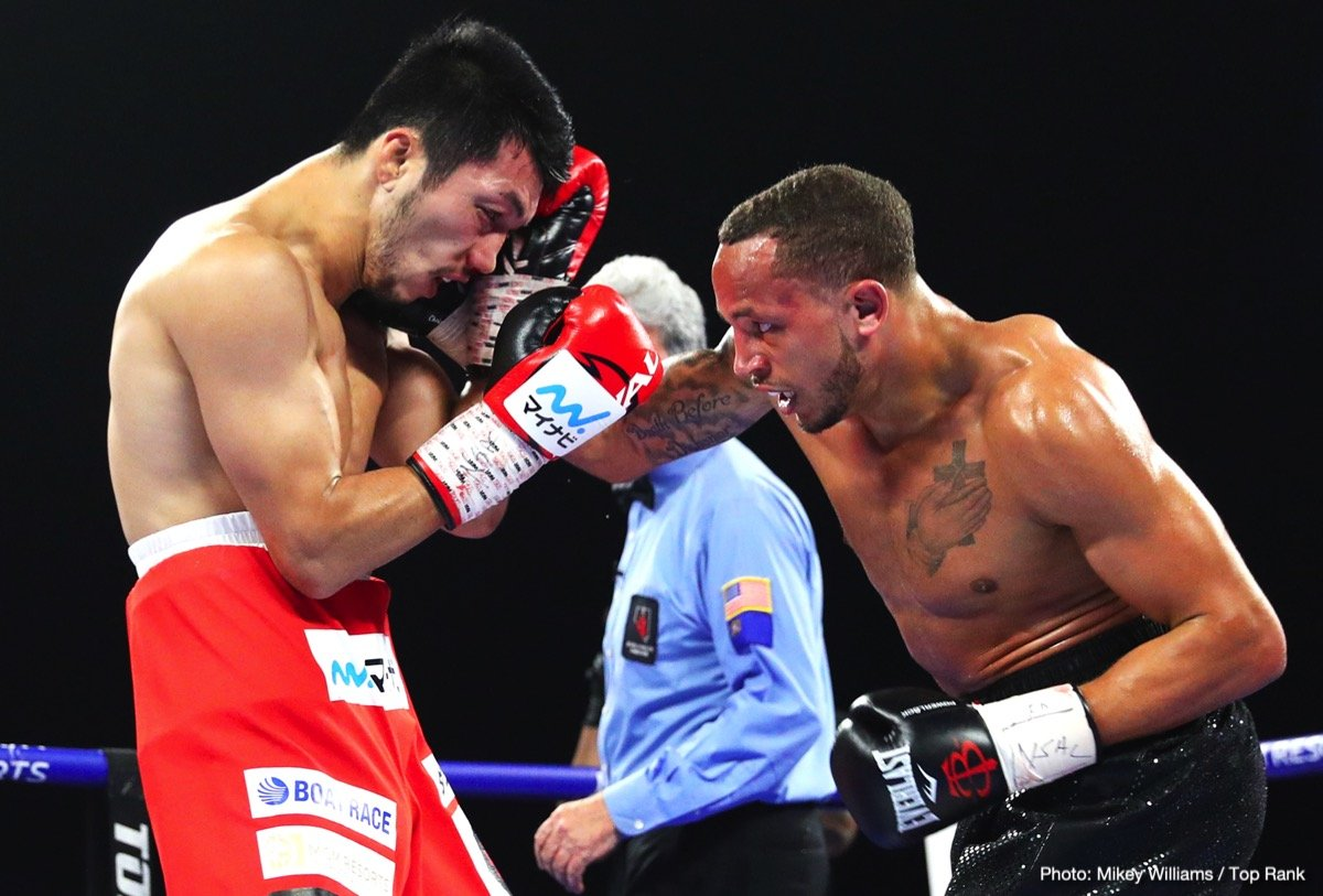 Rob Brant Ryota Murata Boxing News Boxing Results Top Stories Boxing