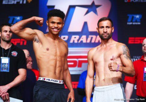 Jose Benavidez Jr. - Boxing News