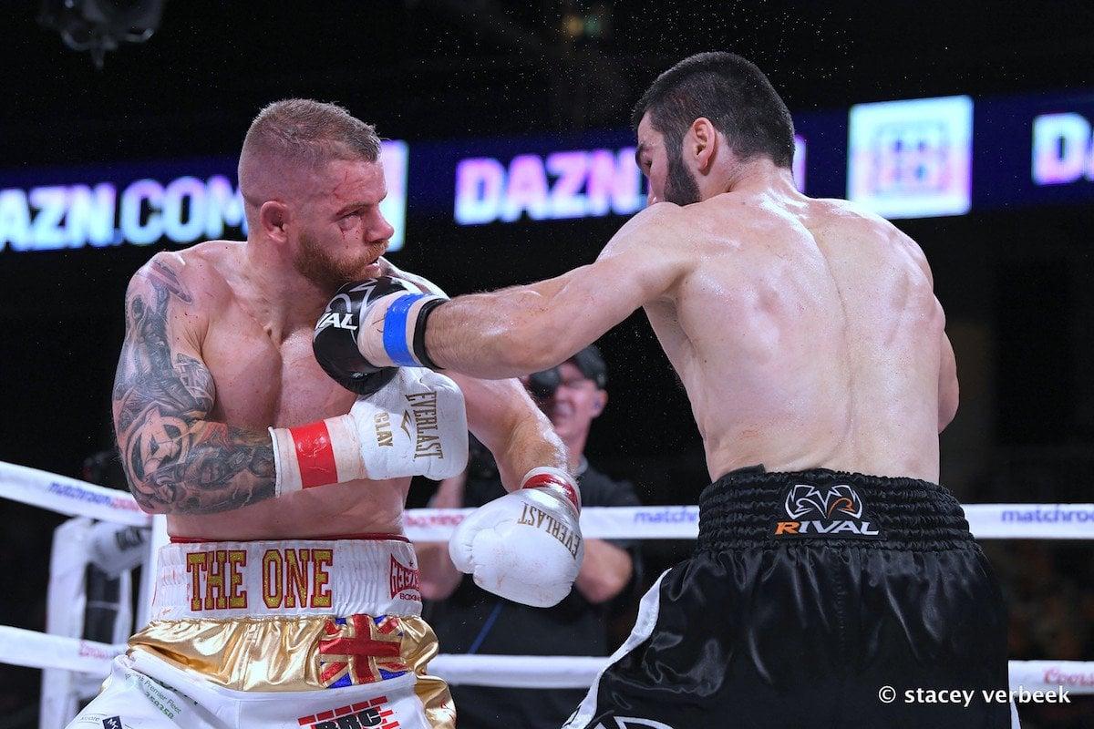 Artur Beterbiev Boxing News