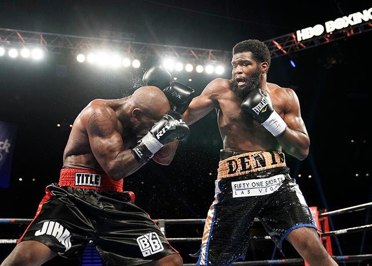 Sullivan Barrera - Veteran super middleweight Denis Douglin is now approaching his career with new enthusiasm following a solid decision victory in August over the previously undefeated Vaughn Alexander. Douglin (21-6, 13 KOs) is newly signed with Main Events, with a bout scheduled on November 3 at The Aviator in his hometown of Brookyn, New York.
